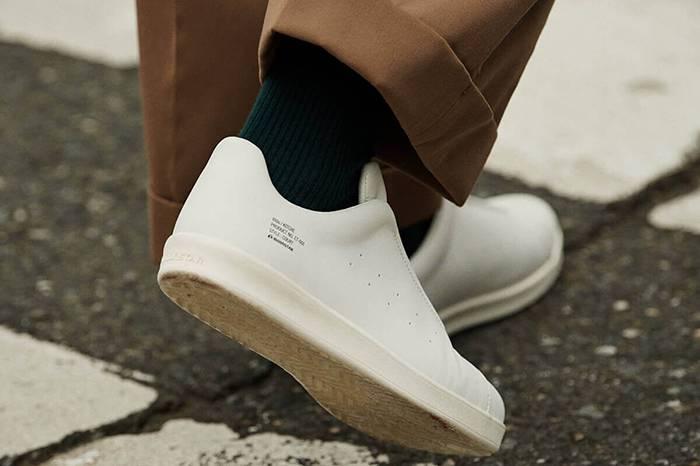 MOONSTAR全新系列810s打造每日穿着的舒适鞋款