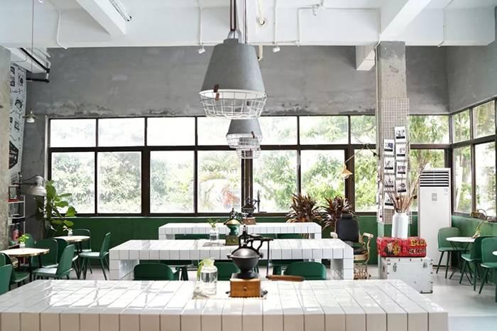 深圳咖啡指南 | 十家优质小馆等你探店