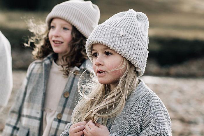Roe&Joe:来自波兰的手工亲子服饰,传递简约时尚