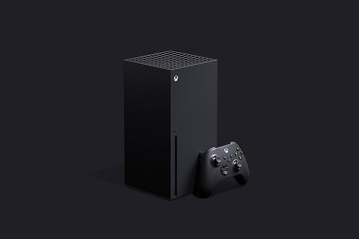 微软发布最新Xbox Series X将成为史上最快游戏机