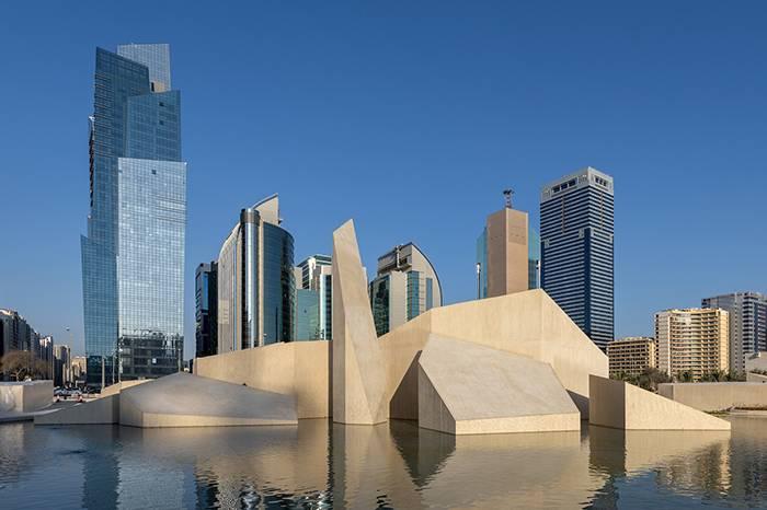 丹麦建筑事务所作品欣赏 | 缓慢让建筑成为艺术