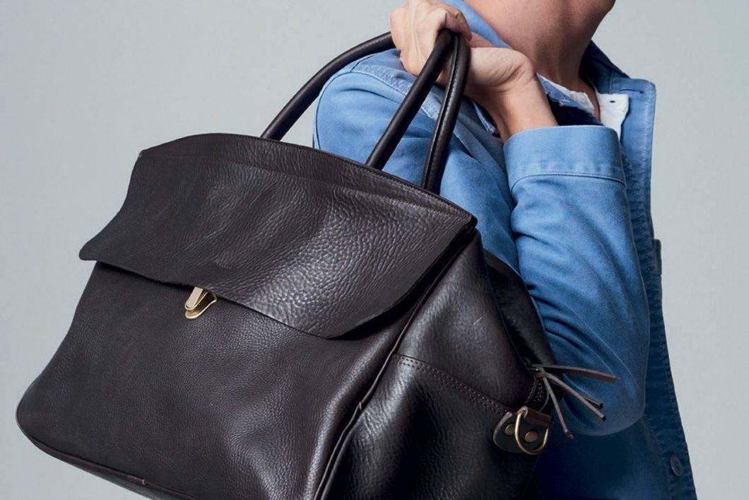 以精湛工艺升华机能特色,Bleu de Chauffe亮相全新包袋阵容