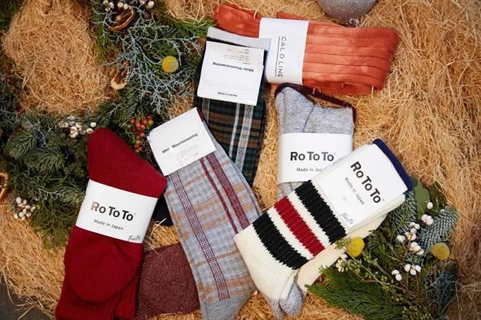 这个圣诞我为你准备了一份温暖的礼物套餐!