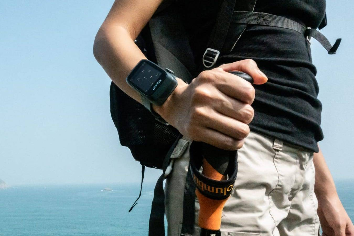 最多追踪30人、无需联网、完全免费,这款Pocket GPS挺酷