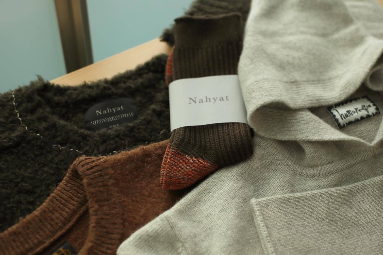 抵抗寒冬,你可能需要一件真正的好毛衣!