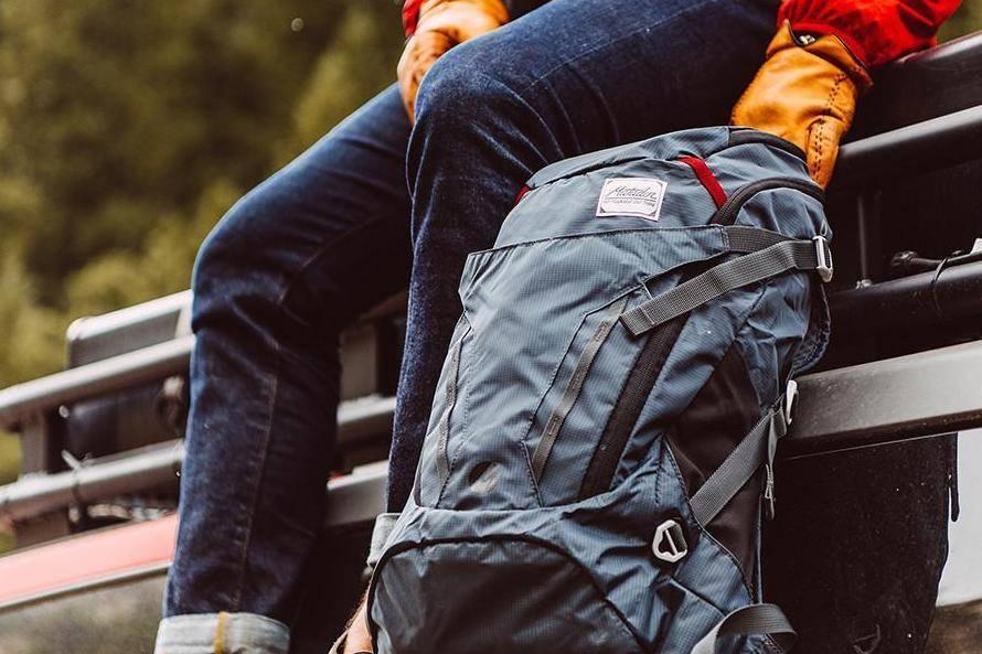 Matador Beast28:可能是目前最轻盈的户外技术型背包