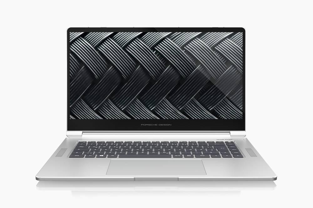 时髦轻巧风格,Porsche Design释出两款全高清触摸屏笔记本电脑