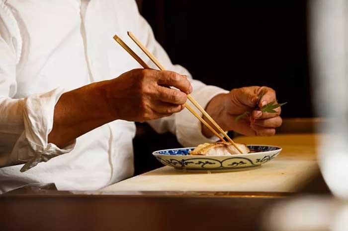 去京都旅行,如何开启私藏的美食清单?