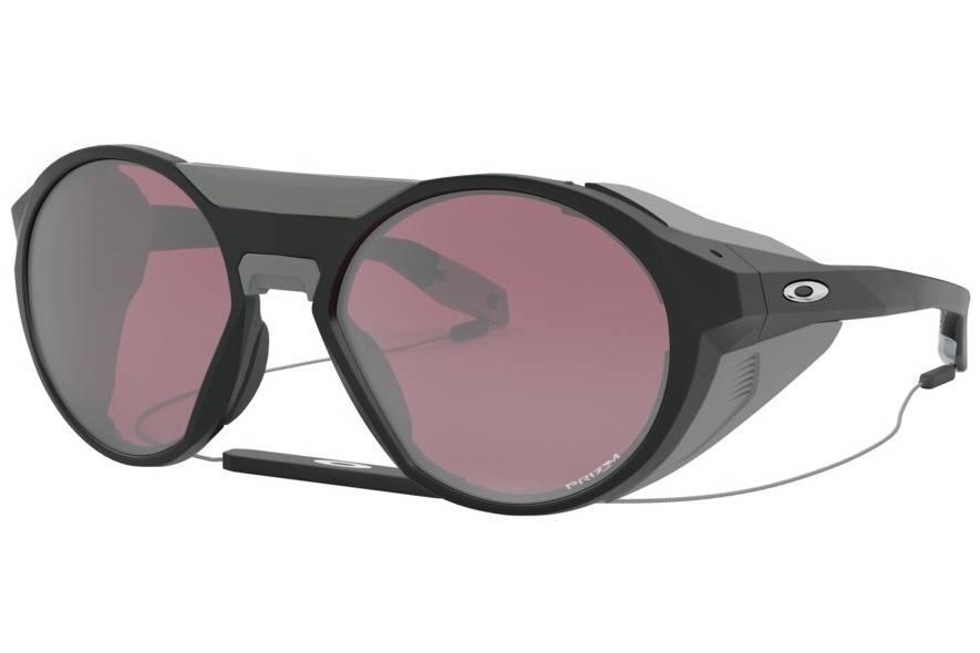融合Prizm™镜片技术,Oakley推出全新Clifden系列高山护目镜
