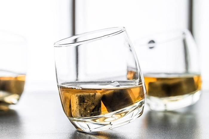 了解威士忌的第一步,先给自己挑选一款好看又实用的酒杯