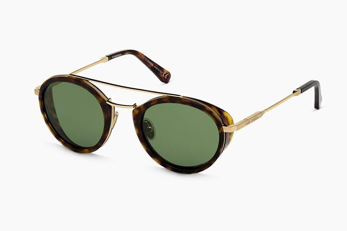 Omega涉足男装领域,首推Luxury Eyewear眼镜系列