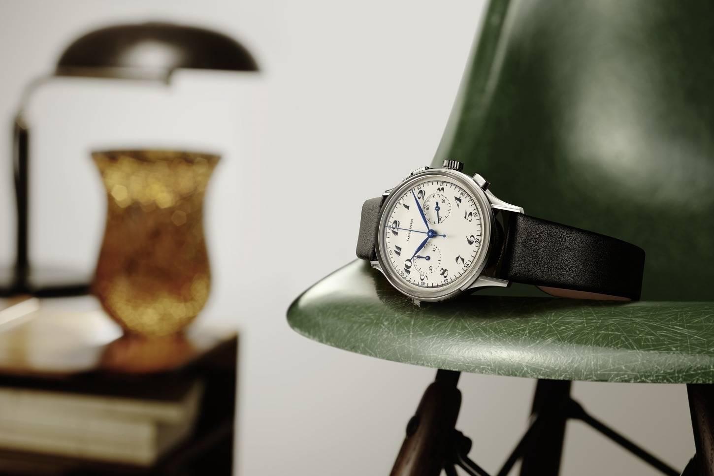 以优雅风范致敬传统,浪琴开年新作Heritage Classic Chronograph 1946