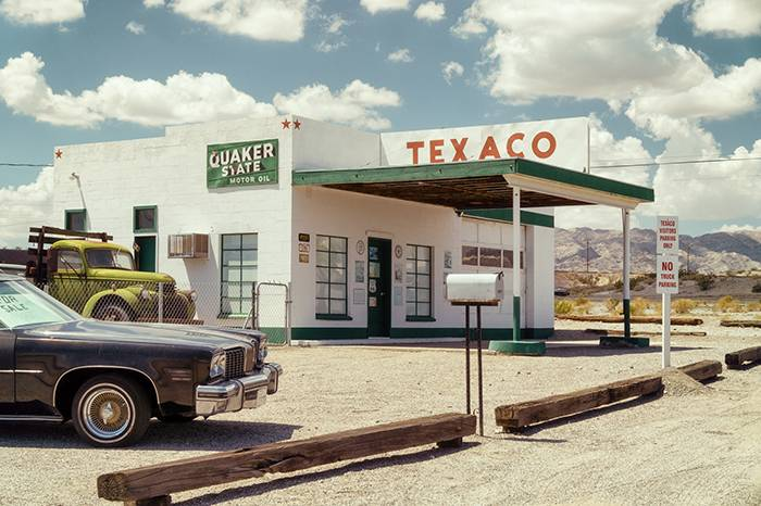 复古音乐|关于《Route 66》的一些故事