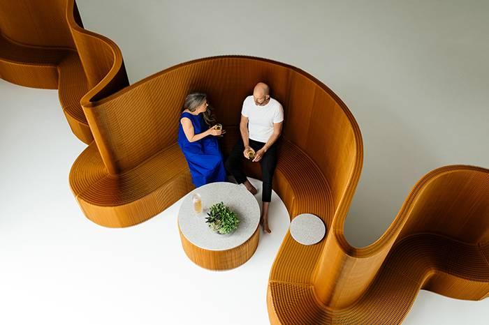2020 年科隆国际家具展,最值得关注的 7 个作品