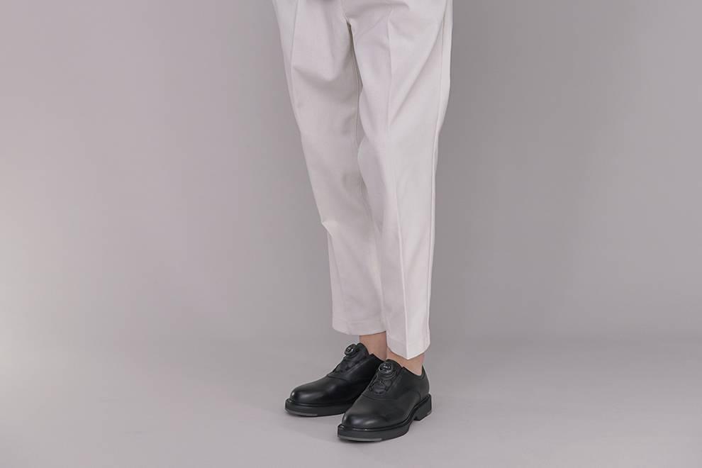 FOOTSTOCK ORIGINALS® x green label relaxing別注胶囊,融合功能与舒适