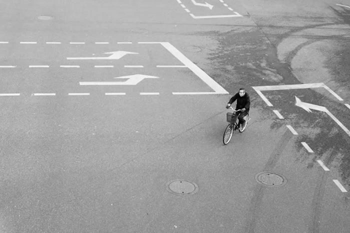 纪实记录|疫情下的杭州街头