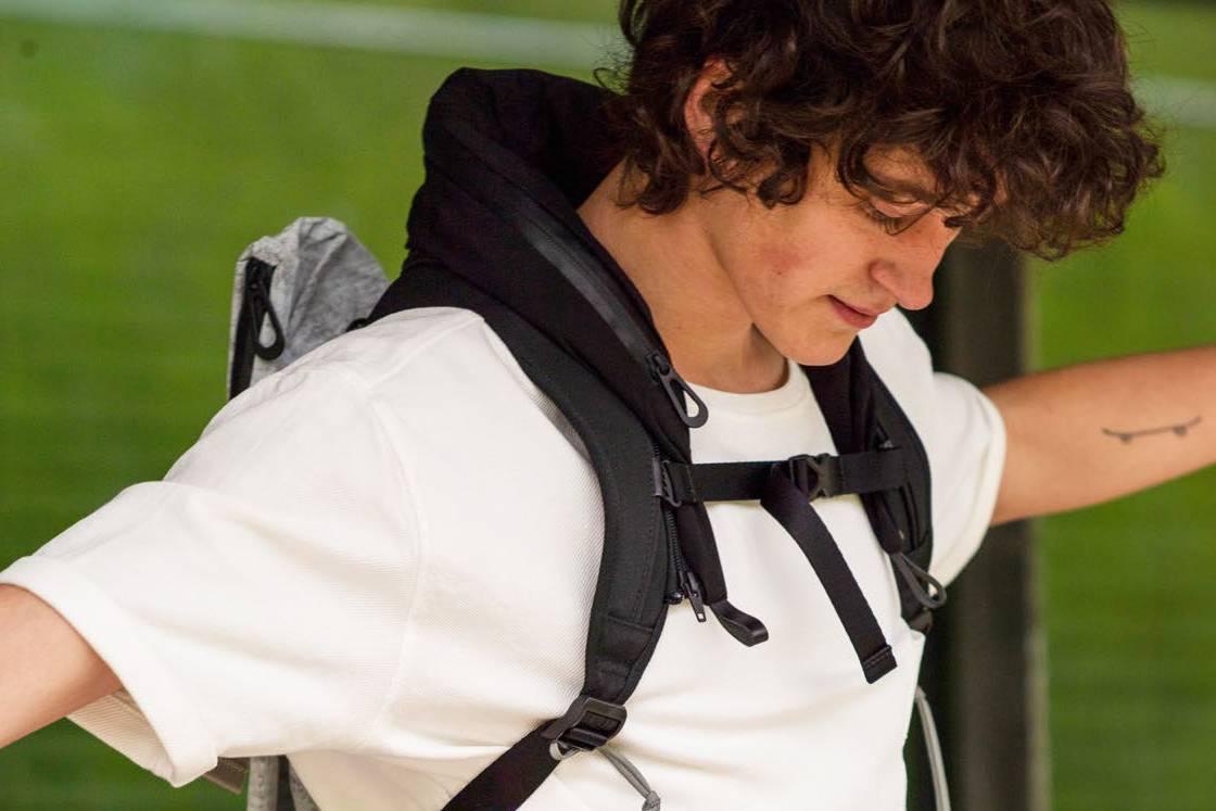 """让包袋变得""""可穿戴"""",côte&ciel 2020春夏产品型录"""