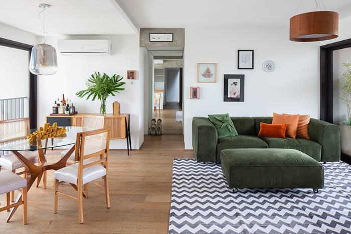 149㎡ 复式公寓,套房设计让人住出别墅感!