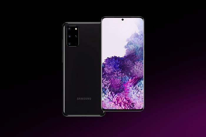 Samsung Galaxy S20全系列正式发布,5G时代神机率先登陆!