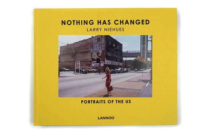 独特的怀旧作品集,一位法国摄影师用六年记录了美国生活方式