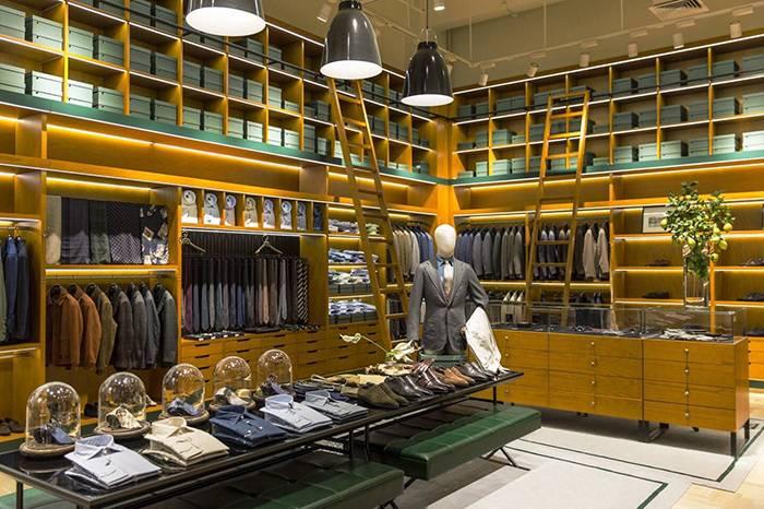 如何选择一家靠谱的西装定制店铺?
