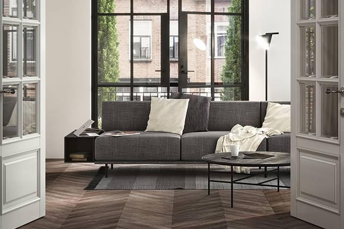 家具设计师Brad Ascalon:好的作品是日积月累的经验总结