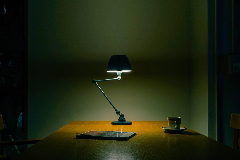 灯的艺术,法国灯具老牌JIELDE亮相全新AICLER系列