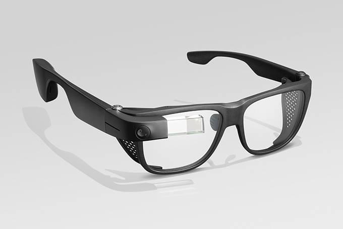 现在,所有人都能购买Google Glass最新版本