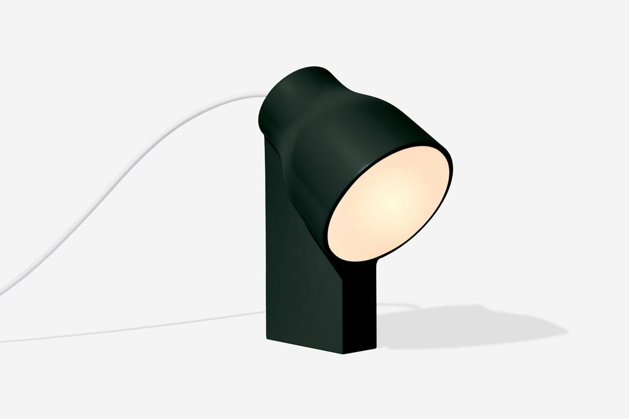 Ammunition x Gantri联合打造3D打印灯具 堪比艺术品的创意家具