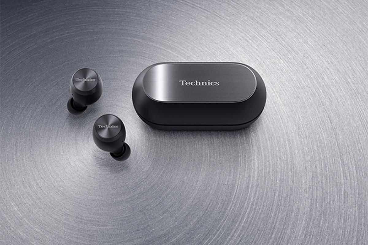 远途旅行好伴侣,Technics 双重混合降噪无线耳机发布