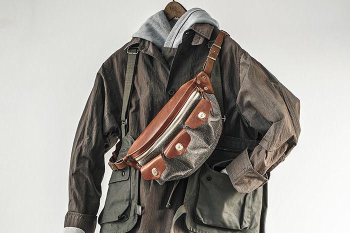六款Daily Look 藏着你一见倾心的新品背包