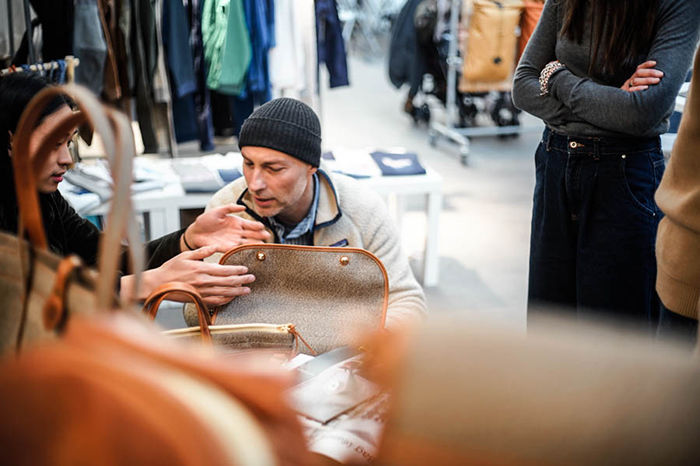 H&K冲出亚洲,回顾巴黎Showroom参展的荣耀瞬间
