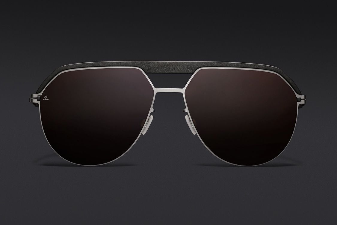 着眼于顶级性能,神仙组合MYKITA x Leica推出限定眼镜系列
