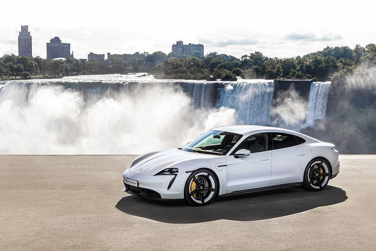 """Porsche超级碗中的""""明星"""",各个都是实力派"""