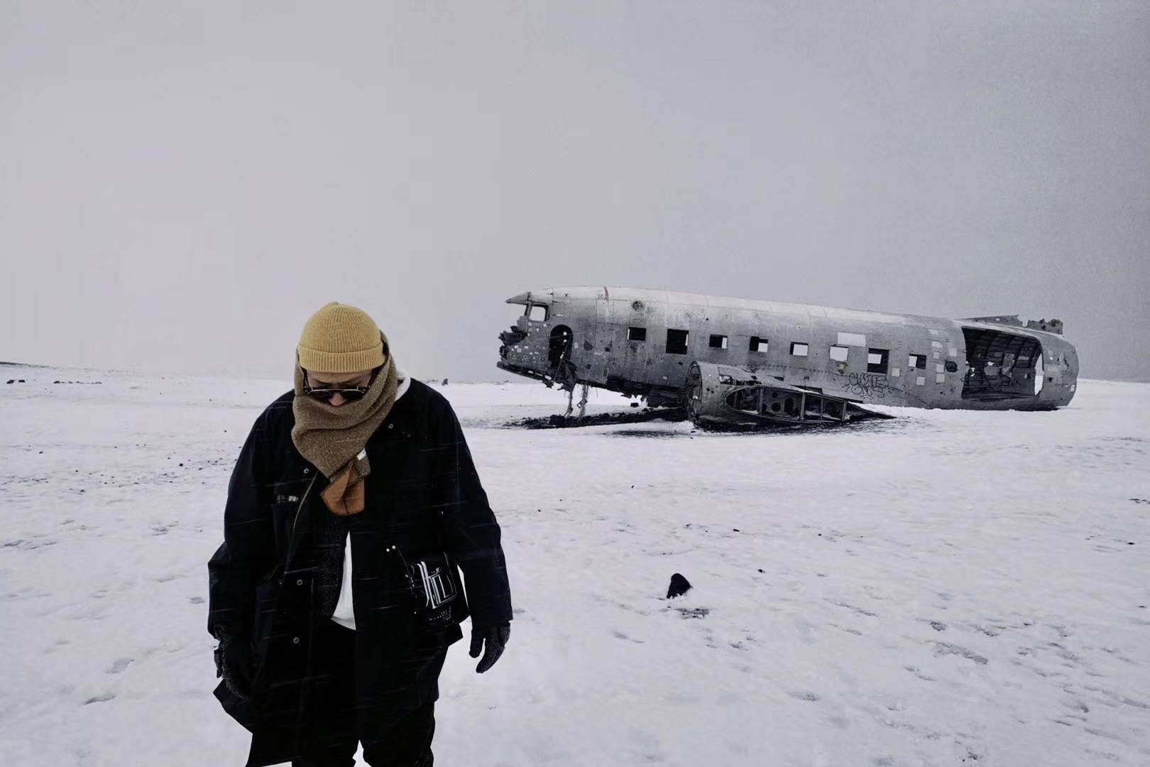 旅行vlog:去过冰岛之后才发现它并不只是目的地!