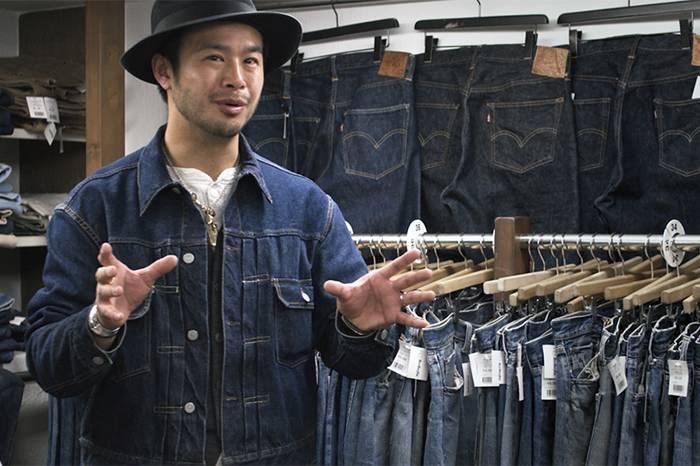 纪录片 《Weaving Shibusa》 探究日本丹宁之美学