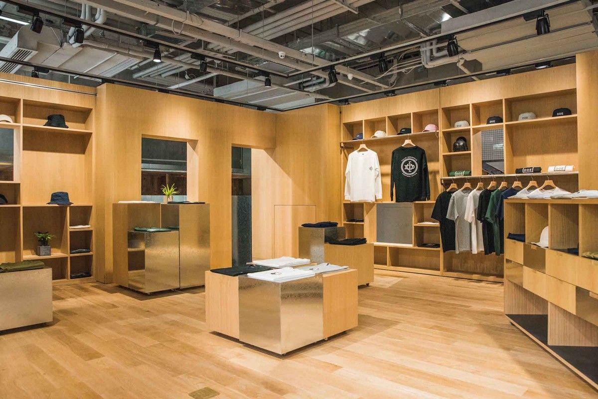 专访6家时尚买手品牌店,疫情期间他们如何用行动应对的?