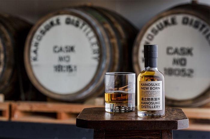 真假日本威士忌,你真的学会分辨了吗?