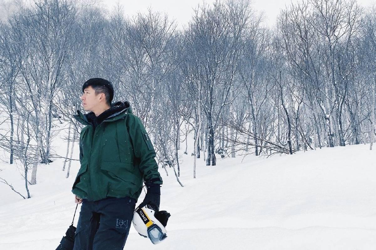 赖雨农:你想要什么样的人生,决定了你的生活态度