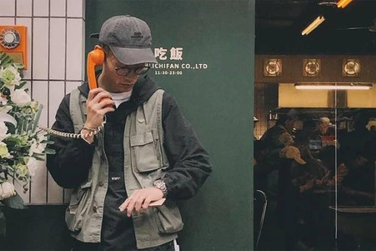 太格视频|潮流老男孩Kirk的千元日潮单品购物清单大放送