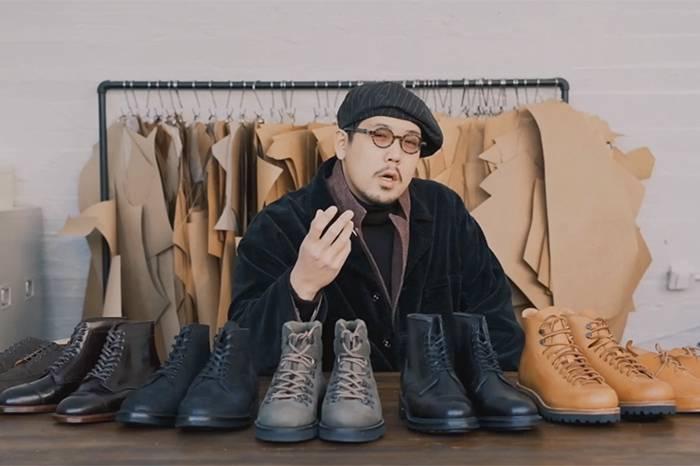 三大经典绅士鞋履Alden & Viberg  & FEIT品牌解析(上集)