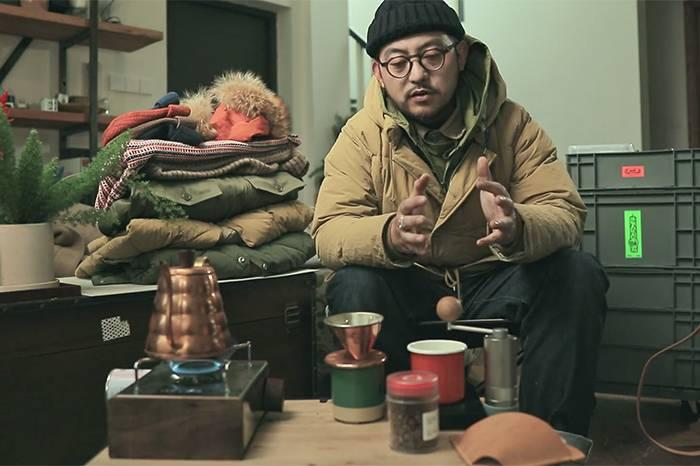 国产复古男装品牌种草计划 寻找更多优秀设计
