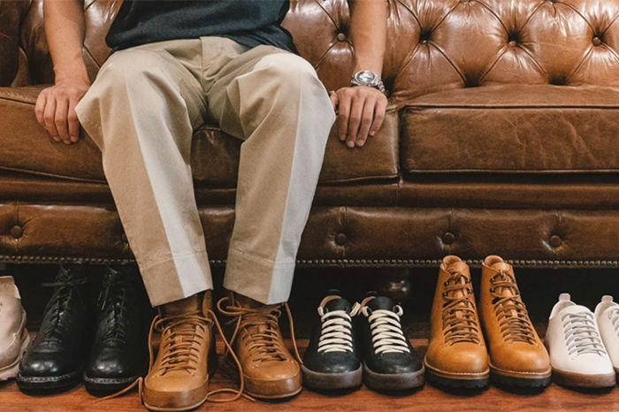 三大经典绅士鞋履Alden & Viberg & FEIT品牌解析(下集)