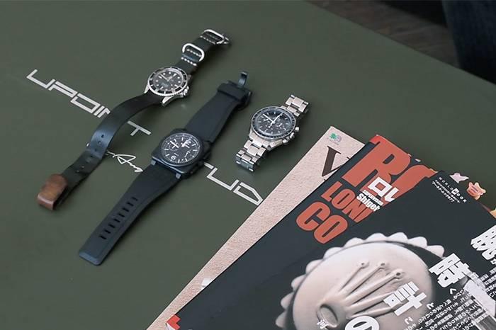 关于经典机械腕表与复古军工装之间的联系(上篇)