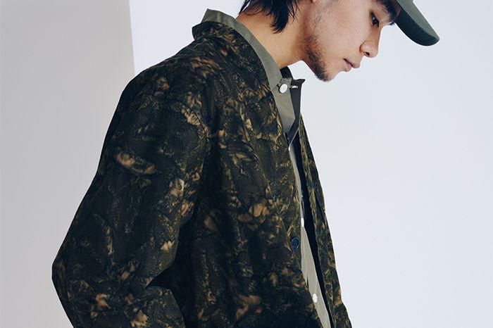 日本制美式复古服饰 POST OVERALLS释出2020春夏系列
