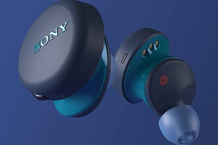 Sony全新无线耳机WF-XB700官方视频曝光