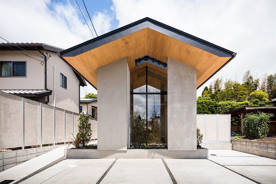 设计师Saito Satoshi:每一次我都力争打造客户梦想中的房子