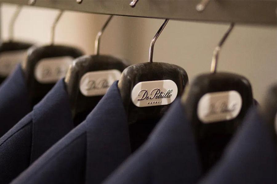 意大利男装品牌De Petrillo主理人的一天 记录优雅生活方式