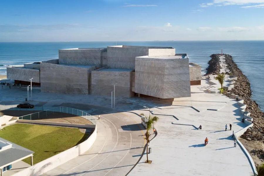 墨西哥当代建筑新思潮 带你感受不一样的体验