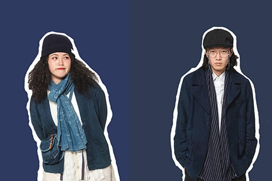 蓝染怎么穿才好看?分享一些我们对于蓝染穿搭的理解